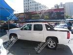 Foto Pickup/Jeep Chevrolet AVALANCHE 2008