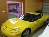 Foto Chevrolet Corvette Z06 (c6) 2007 540hp!