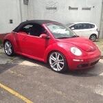 Foto Volkswagen Modelo Beetle año 2006 en lvaro...