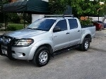 Foto Toyota hilux sr 2007 factura original impecable