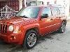 Foto Jeep Patriot SUV 2009