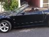 Foto Buen Mustang convertible