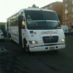 Foto Autobús de pasajeros
