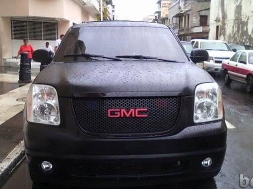 Foto 2008 GMC Yukon, Veracruz,