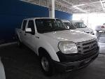 Foto Ford Ranger XL CREW CAB 2010 en Gustavo A....