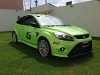 Foto Ford Focus RS