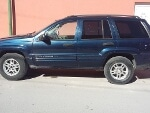 Foto Vendo jeep grand cherokee 2004