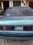 Foto Chrysler Modelo Shadow año 1992 en Xochimilco...