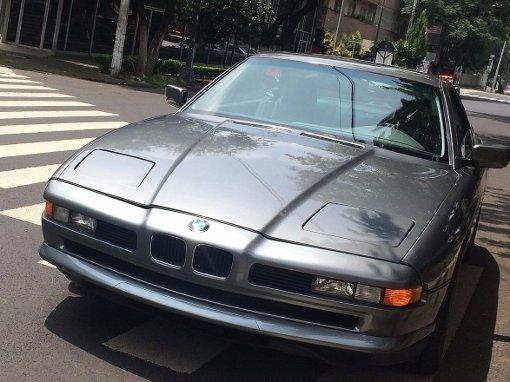 Foto BMW Serie 8 850 CI