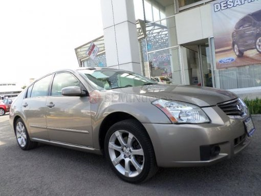 Foto Nissan Maxima 2007 100000