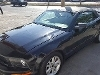 Foto Ford Mustang convertible 2006