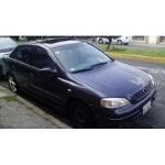 Foto Chevrolet Astra 2002 Gasolina en venta -...