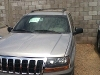Foto Jeep Cherokee 4 x 4 2000