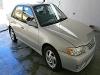 Foto Toyota Corolla 2002