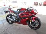 Foto Yamaha R6 2011