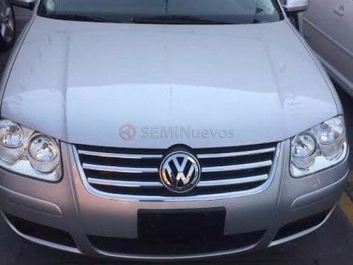 Foto Volkswagen Jetta 2013 92000