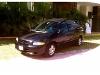 Foto Dodge grand caravan negra en venta *