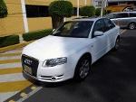 Foto Audi A4 2008