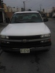 Foto Chevrolet Silverado pick up 2002