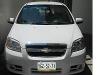 Foto Vendo Chevrolet Aveo 2011 Automatico, el más...