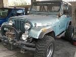 Foto Jeep CJ7