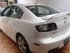 Foto Mazda 3 2008 Speed, Blanco, Automatico