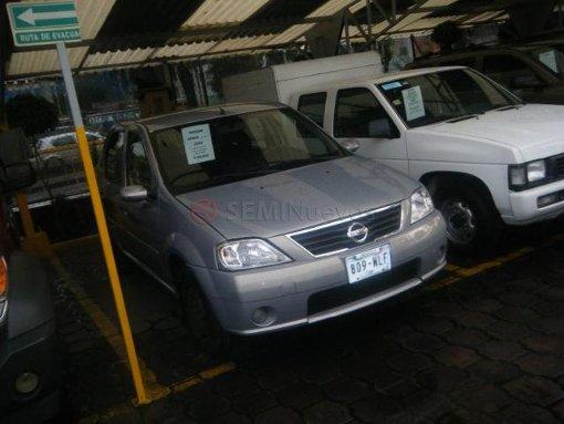Foto Nissan Aprio 2008 62000