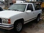 Foto Chevrolet Silverado Cupé 1996 excelente