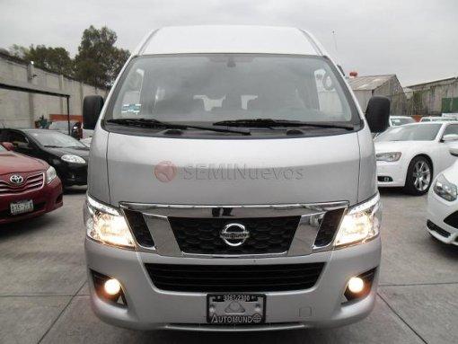 Foto Nissan NV350 Urvan 2014 71510