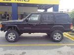 Foto Jeep Cherokee Sport SUV 1999