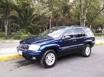 Foto Jeep Grand Cherokee 5p Limited 4x4 V8 aut