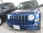 Foto Jeep Patriot 2009 50674