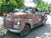 Foto Camioneta chevrolet 1950