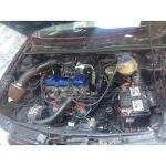 Foto Volkswagen Golf 1992 Gasolina en venta - Tlhuac