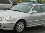 Foto Hyundai sonata 2003 4cil. Americano
