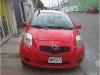 Foto Toyota yaris hb premium