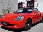 Foto Toyota MR2 Descapotable 2005