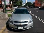 Foto Chevrolet Malibu 6 velocidades automatica