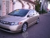 Foto Honda civic -08
