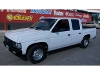 Foto Nissan pick up doble cabina 2008