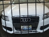 Foto Audi A4 2 Lts Trendy Plus 2009 en Guadalajara,...