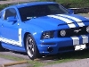 Foto Ford Mustang Cupé 2007