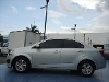 Foto Chevrolet SONIC Paquete D