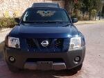 Foto Nissan Xterra 2007 Standar 4x4