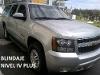 Foto Chevrolet Suburban G 5p aut piel a/ DVD q/c 4x4