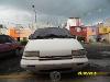 Foto Camioneta familiar barata