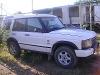 Foto REMATO: Land Rover Discovery 2001
