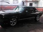 Foto Mustang 1965 Clasico Muy Clasico Autos Diamante...