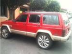 Foto Jeep cherokee 93