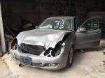 Foto MER1003- - Mercedes Benz Clase E 4p E 350...